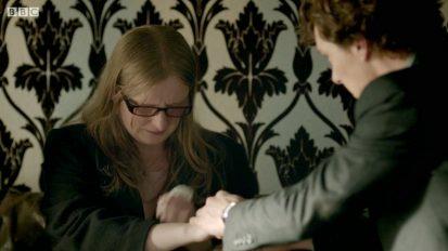 Sherlock – BBC Television