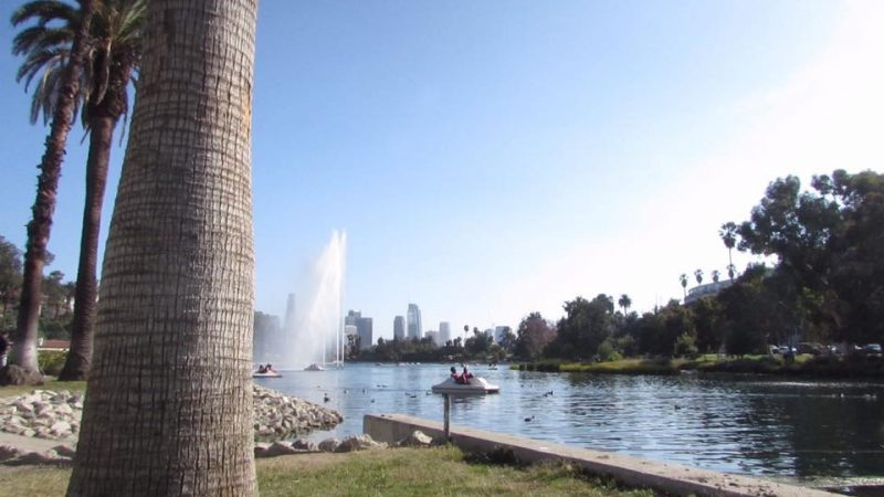 Project LA Part Two – Living in LA